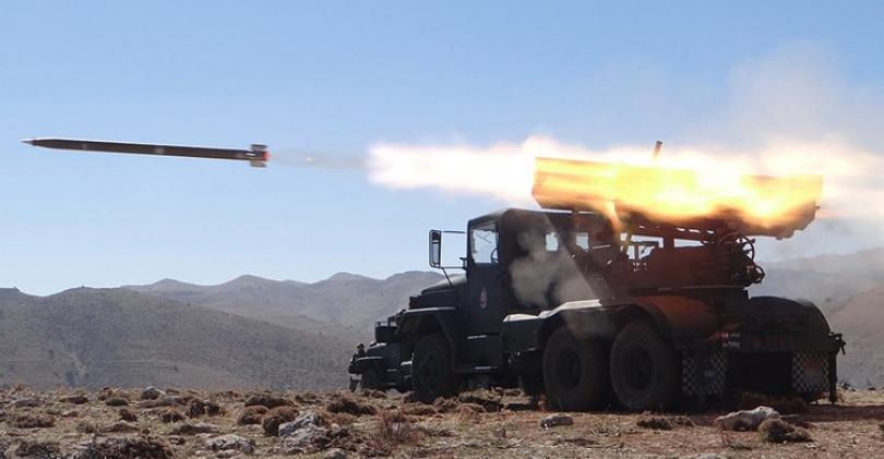 """مصدر عسكري: لا مراكز لـ""""حزب الله"""" في أراضي عرسال ورأس بعلبك"""