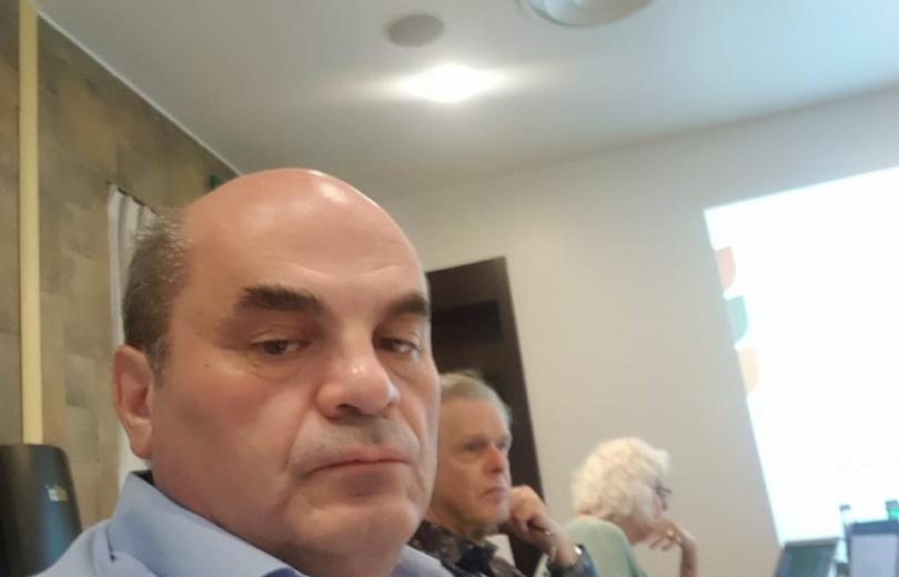 افرام في روما لاجتماعات ايكاردا:سيبقى اسم لبنان عاليا