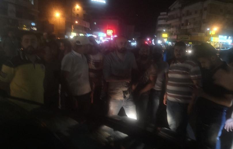 امن الدولة تتحرك لضبط سعر صرف الدولار في البقاع واعتصام في شتورا