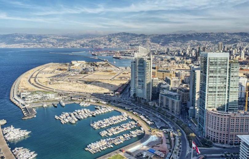 مسؤولون لبنانيون ممنوعون من السفر إلى واشنطن