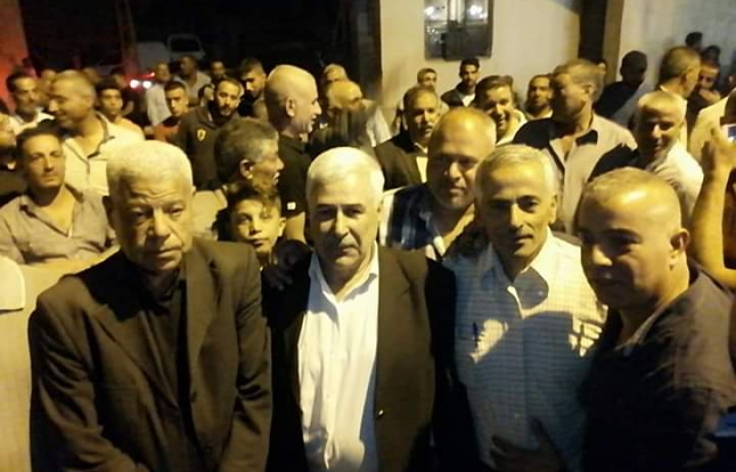 شهابية الفاعور تتجه الى مجلس بلدي بالتزكية