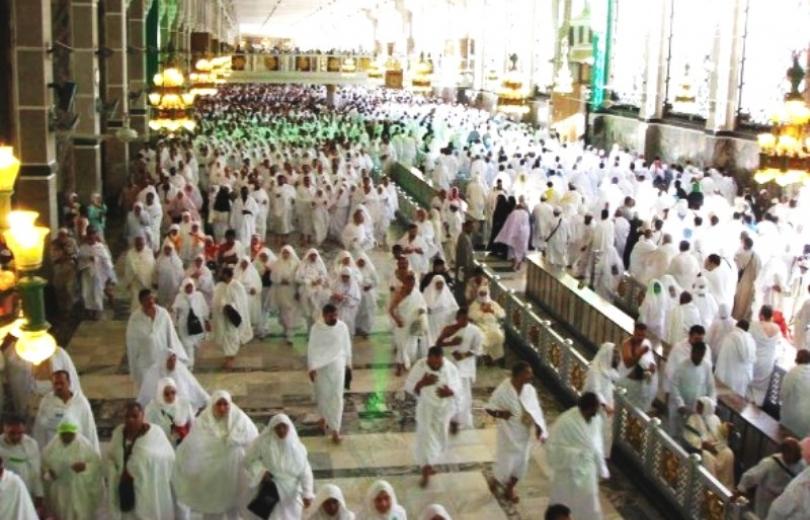وفاة حاجين لبنانيين في مكة
