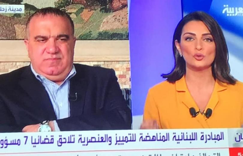 ماروني : لا لبنان قوي دون مسيحي قوي ومسلم قوي