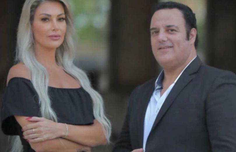 مهما عملوا يا بيروت بصوت كريستينيا صوايا مع روميو بو انطوان