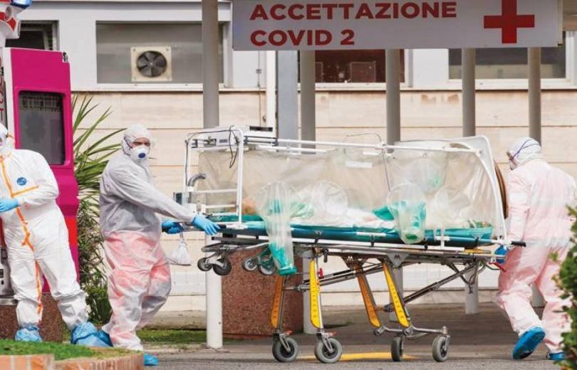 هل ينتقل فيروس كورونا من مصاب بعد وفاته؟