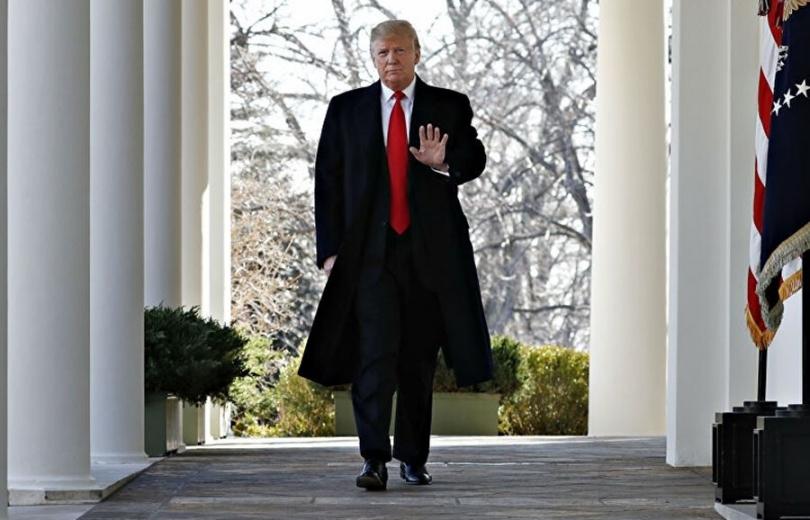 في حال رفض المغادرة... هكذا سيتم طرد ترمب من البيت الأبيض