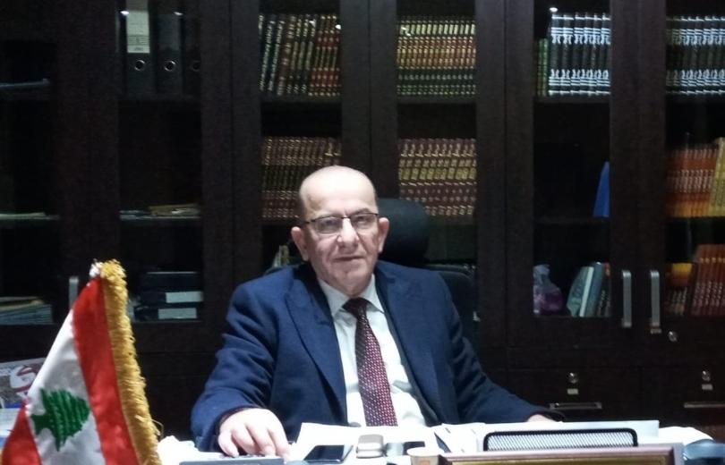 منور الجراح استقلال حزين على أمل الخروج من الازمة الحالية