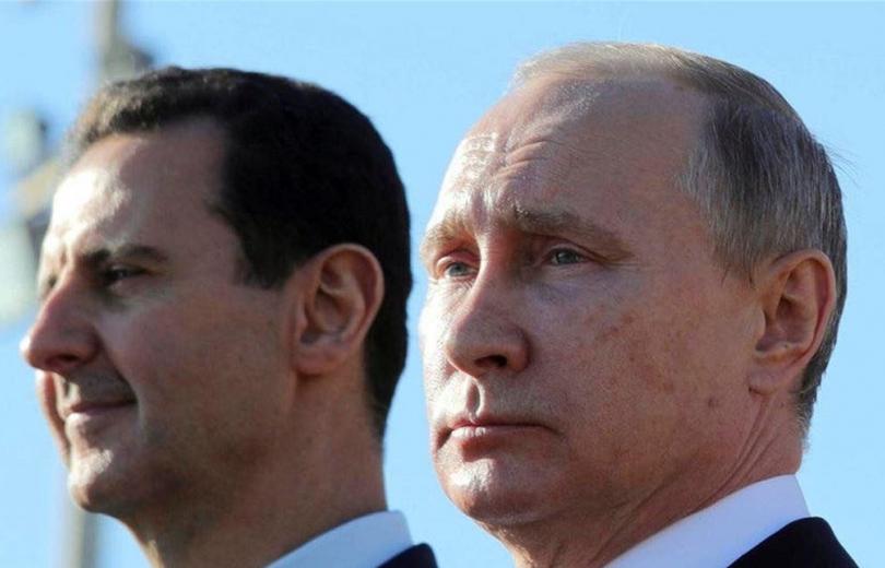 الأهداف العسكرية تحققت.. بانتظار إعلان بوتين في سوريا