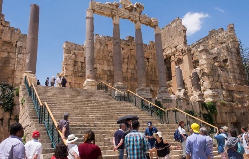 مستشار وزير السياحة لبنان بلد رخيص
