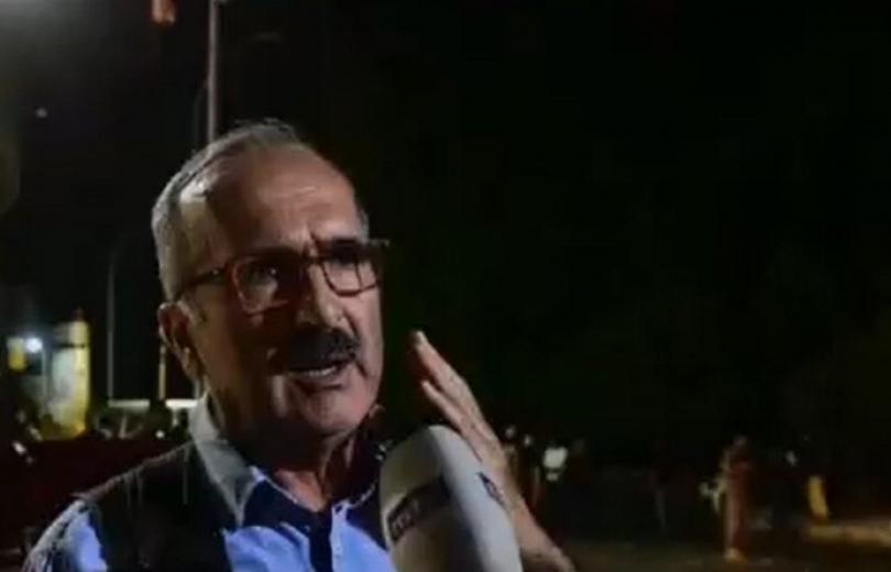 """إعلاميون من أجل الحرية: اعتداء بربري من """"التيار"""" على نبيل اسماعيل"""