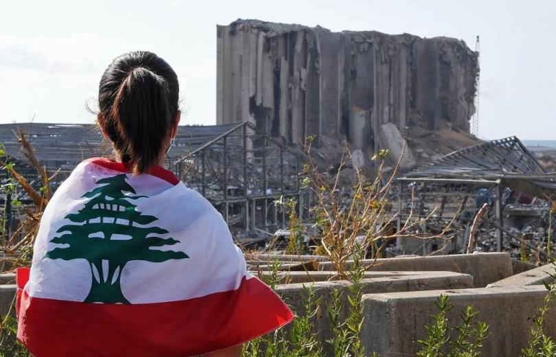 لبنان الأول على العالم  بسرقة حياة أبنائه بقلم ريما الغضبان