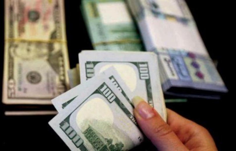لماذا لم يتراجع سعر صرف الدولار رغم تراجع الطلب عليه؟
