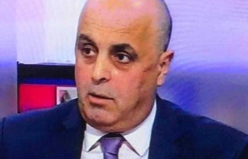 لبنان يتصدر بإنتاج السياسين الفاسدين بقلم نقولا ابو فيصل