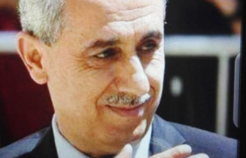 محمد خواجة :  الرئيس بري مع حكومة اختصاصيين من غير الحزبيين