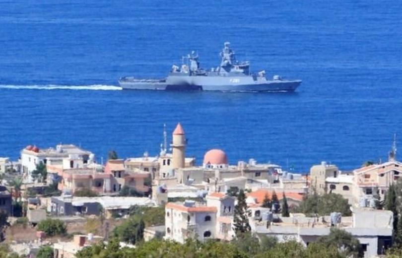 ترسيم الحدود البحرية والبراغماتية اللبنانية