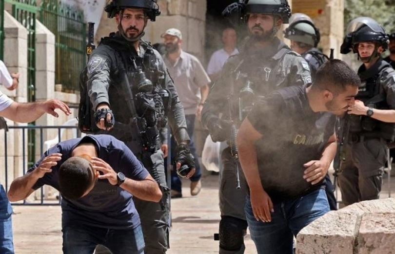واشنطن: ملتزمون التهدئة في القدس