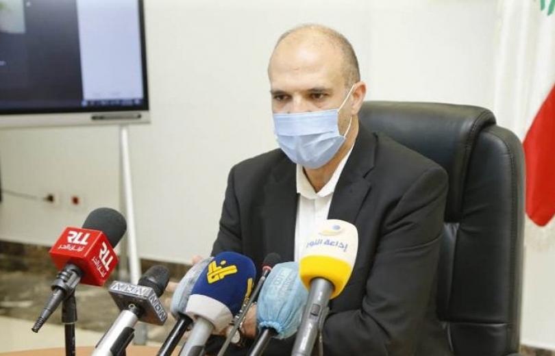 حسن يعلن فتح باب الإستيراد الطارئ والتسجيل السريع للحد من أزمة الدواء