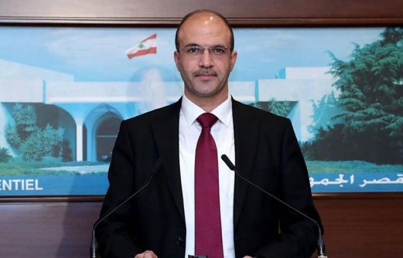 حسن: أكثر من 291 ألف لقاح إلى لبنان لمواجهة الموجة الرابعة