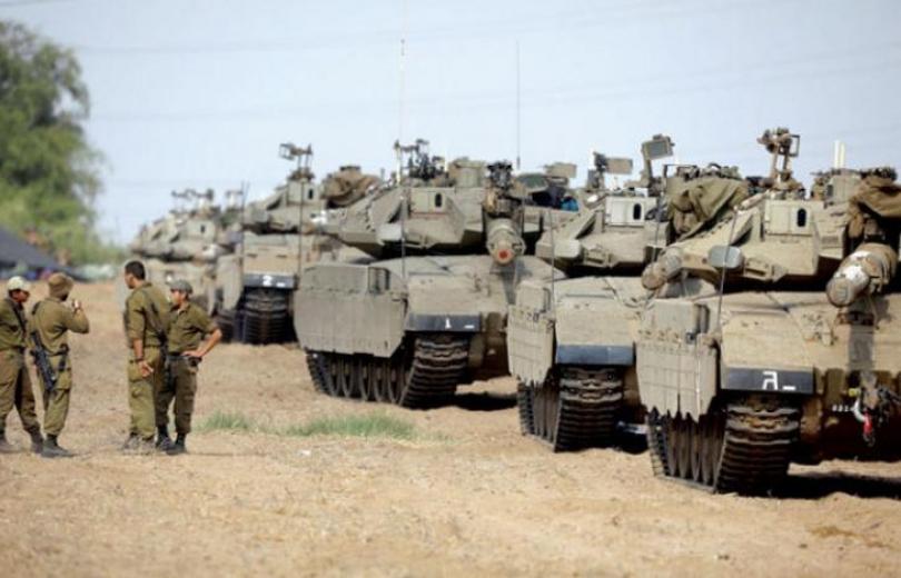 الجيش الاسرائيلي يهدد لبنان بالرد علناً و سراً على أي خرق