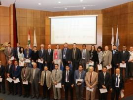 كلية العمارة في جامعة بيروت العربية تصدر توصيات مؤتمر الصحة الحضرية وجودة الحياة