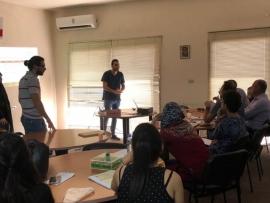 AVSI الإيطالية تمول مشاريع ثمانية طلاب في الزراعة اللبنانية