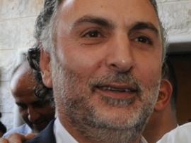علي  حسين الحاج مستشارا في مكتب الرئيس سعد الحريري