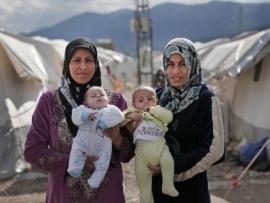 حقائق ستصدمكم عن أزمة اللجوء السوري