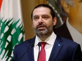 الحريري: اعطوني حكومة اختصاصيين لستة اشهر وبعدها شكّلوا ما تريدون