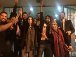 إطلاق سراح الناشطين بقرار من عويدات