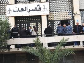 القضاء ينتصر لمعاقبة النائب المعني واحالة القاضية عون الى التفتيش