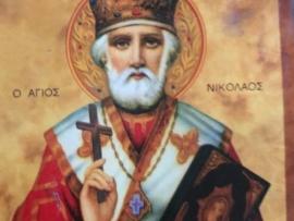 حملة الكيلو مستمرة في كاتدرائية نيقولاوس