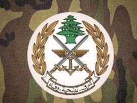 الجيش يحذر ممنوع التداول بصور العسكريين