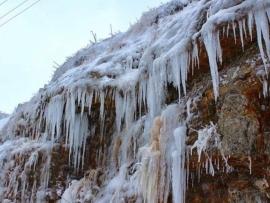 مصلحة الابحاث العلمية الزراعية تحذر من الجليد