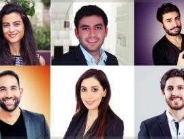 """خمسة لبنانيين تضمهم """"فوربس"""" في لائحتها للشباب المبدعين في الشرق الأوسط وباحثة في أوروبا"""