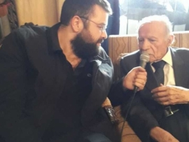 أحمد الحريري ينعي الخطيب: رجل وطني شجاع في حياته العسكرية