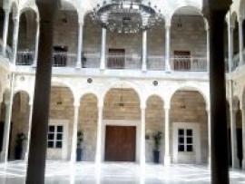 هذه تفاصيل أعمال إعادة تأهيل القصر البلدي الذي يعيد رئيس الجمهورية تدشينه في 26 تموز