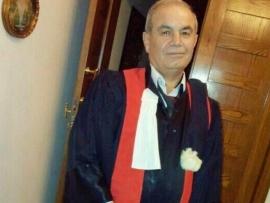 القاضي عمر حمزة مسيرة حافلة في الادارة اللبنانية تتوج بعضوية المجلس الدستوري