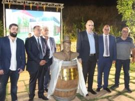 جمعية درب الكروم اطلقت بيت العرق اللبناني  في زحلة برعاية لحود