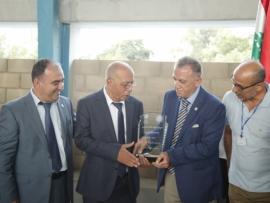 جمعية متخرجي جامعة بيروت العربية تنظم مهرجان الشطرنج برعاية ليبان ساك