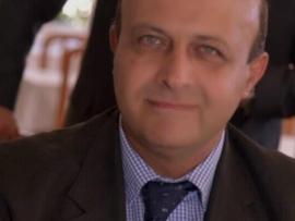 يوسف جحا وزيرا للصناعة في الحكومة الجديدة