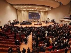 البرلمان العراقي يصوت على انهاء التواجد الأجنبي
