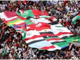 شعوب عربية بائسة - بقلم ريما الغضبان