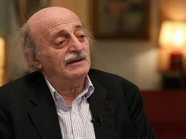 عائلة الوزيرة منال عبد الصمد تشكر جنبلاط