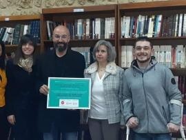 دعوة من مكتبة بلدية زحلة إلى الزحليين