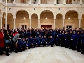 بلدية زحلة توضح عمل وعديد الشرطة البلدية