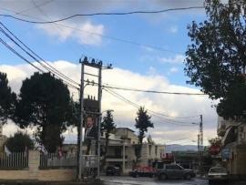 بلدية تعلبايا تتخذ قرارا باقفال البلدة حرصا على السلامة العامة