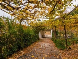 بدء الخريف وامطار شاملة