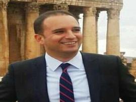 خضر أعلن اقفال المؤسسات في بعلبك من الخامسة مساء ابتداء من الغد وحتى مساء الأحد 8 ت2