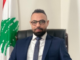 بالفيديو الدكتور كريم العبد عضواً في مجلس استشاريي الاتحاد العالمي للعلماء والباحثين في اميركا