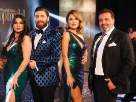 علي الرفاعي مسيرة منتج لبناني نحو العالمية و التألق اللبناني والعربي